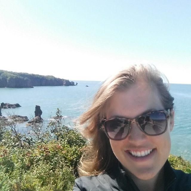 Partner Spotlight! Katie of Fravel Travel