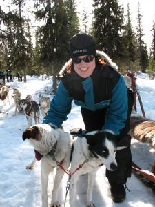 Thought dog sledding was just in Alaska? You can experience it in Iceland, too!