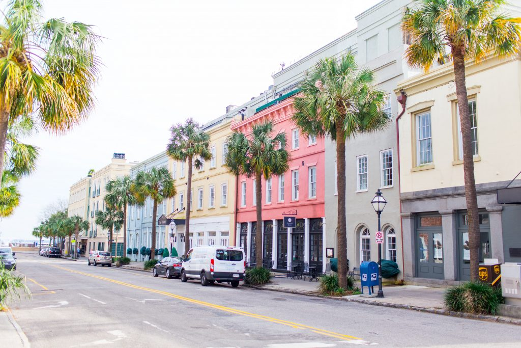 Four Days In Low Country Charleston And Kiawah Island