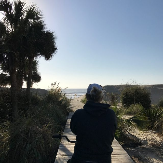 Client Confessions: A Romantic Getaway to Isle of Palms, SC