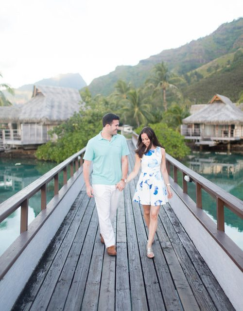 Planning Your Honeymoon: Choosing a Destination, Part 1