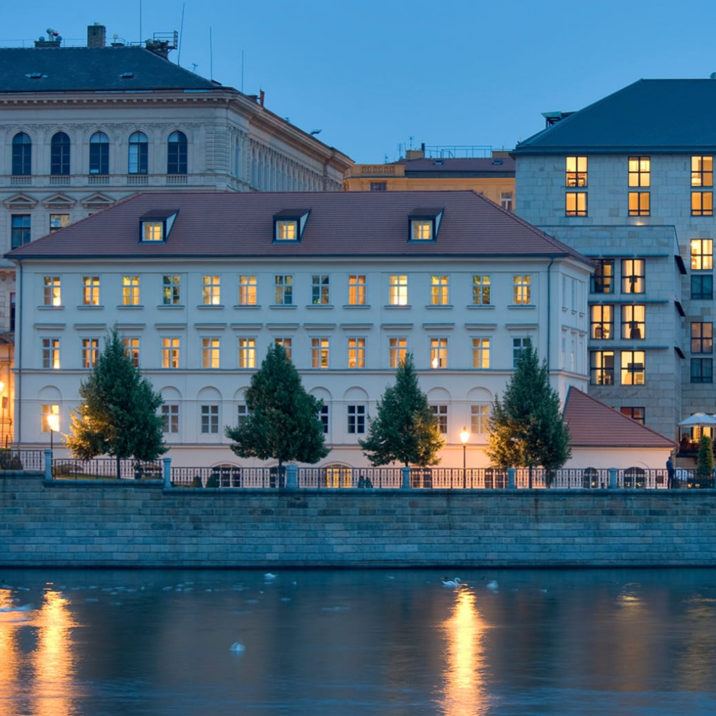 HCTC Recently Booked Four Seasons Prague