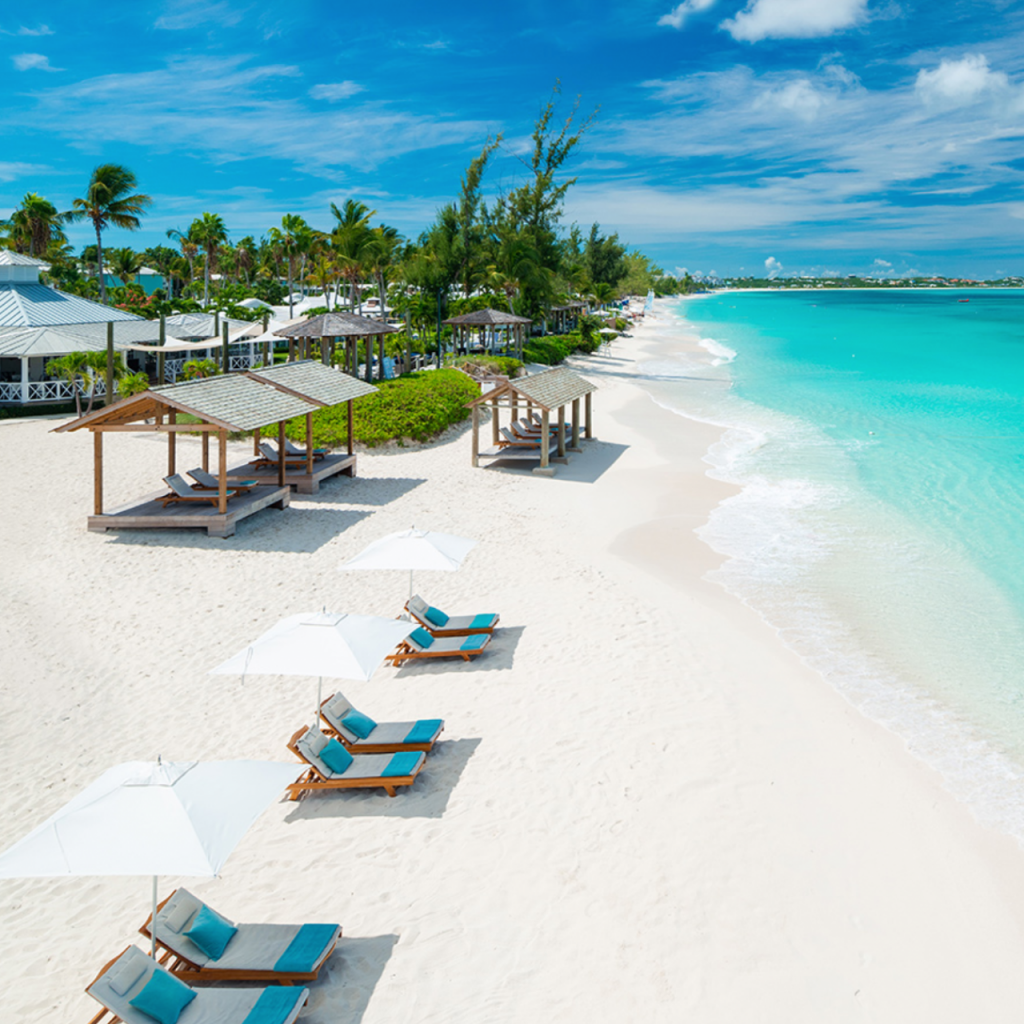 Heather Christopher Travel Consulting Travel Advisor and Hawaii Expert - Beaches Turks & Caicos