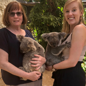 Heather Christopher Travel Consulting Travel Advisor and Hawaii Expert - Clients in Australia