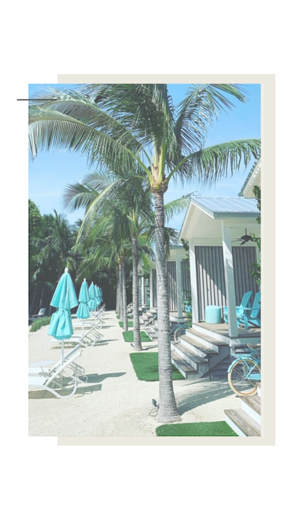 HCTC Itinerary Feature to Bungalows Key Largo
