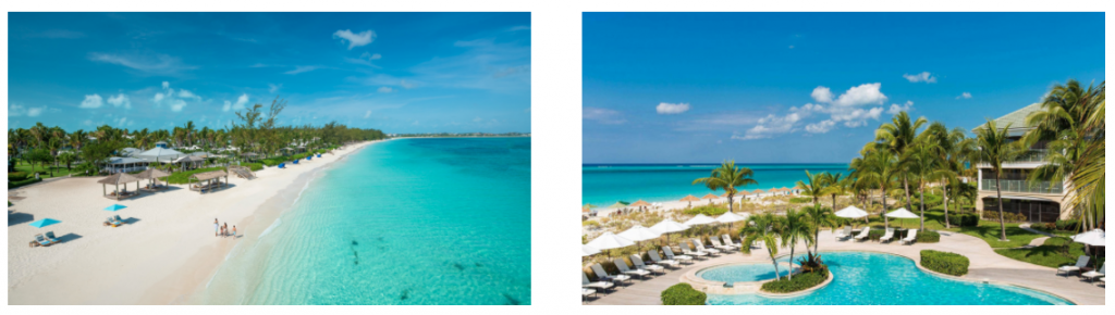 HCTC Turks & Caicos Vacations