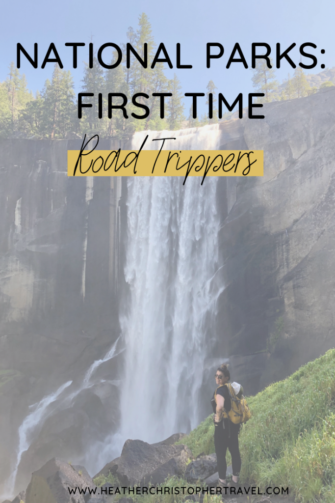 Heather Christopher Travel Consulting - National Parks: First Time Road Trippers