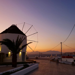 Heather Christopher Travel Consulting Travel Advisor and Hawaii Expert - Clients in Mykonos