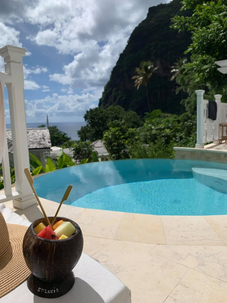 Heather Christopher Travel Consulting Hawaii Expert, Travel Professional Clients in St. Lucia