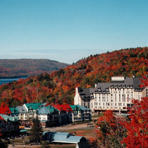 Heather Christopher Travel Consulting Travel Advisor and Hawaii Expert - Recently Booked Fairmont Tremblant