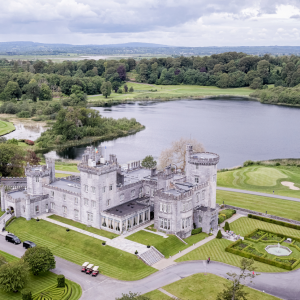 Heather Christopher Travel Consulting Travel Advisor and Hawaii Expert - Recently Booked Dromoland Castle